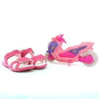 Imagem - Papete Gloss Brinde Moto Kidy ref: 127-0014-0312
