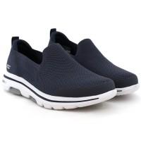 Imagem - Tênis Skechers Go Walk 5 Prized ref: 55500
