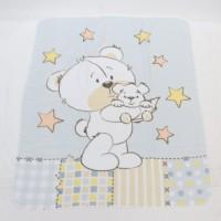Imagem - Cobertor Infantil Incomfral ref: 0406050001