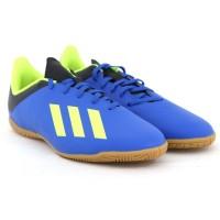 Imagem - Chuteira Infantil Indoor X Tango 18.4 Adidas ref: DB2431