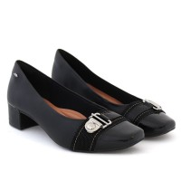 Imagem - Sapato Salto Baixo Dakota ref: G1084-0011
