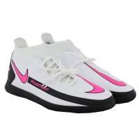 Imagem - Chuteira Indoor Cano Longo Phantom Gt Df Nike ref: CW6671-160