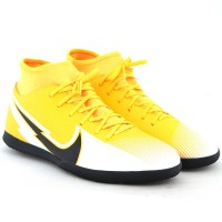 Imagem - Chuteira Infantil Indoor Superfly 7 Club Ic Nike ref: AT7979-801