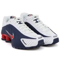 Imagem - Tênis Nike Shox R4 ref: 104265-406
