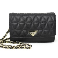 Imagem - Crossbody 4 Girls 944 Black Schutz ref: S50018-0960