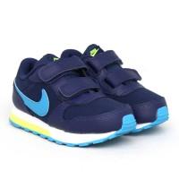 Imagem - Tenis Nike Md Runner 2 Infantil ref: 806255-415