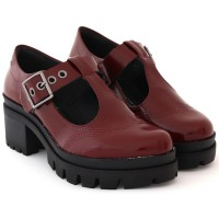 Imagem - Sapato Salto Dakota ref: G1352-0002