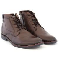 Imagem - Coturno Masculino Boots Pegada ref: 121977-02