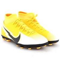 Imagem - Chuteira Campo Superfly 7 Club Fg Nike ref: AT7949-801