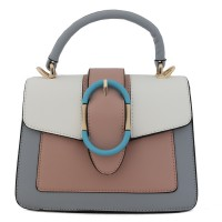 Imagem - Bolsa Feminina Mini Bags Transversal Chenson ref: 82956