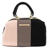 Imagem - Bolsa Feminina Mini Bags Transversal Chenson ref: 82931
