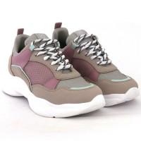 Imagem - Tênis Dad Shoes Via Marte ref: 19-15703