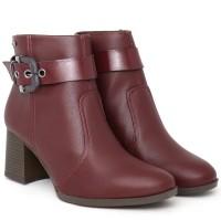 Imagem - Bota Dakota Ankle Boot ref: G2802-0005