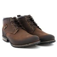 Imagem - Coturno Masculino Company Boots ref: COMPASS