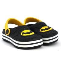 Imagem - Crocs Batman Yuupiii ref: 2100-B BATMAN