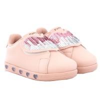 Imagem - Tênis Sneaker Infantil Pampili ref: 165147