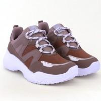 Imagem - Tênis Dad Shoes Via Marte ref: 19-13202