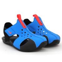 Imagem - Sandalia Papete Nike Sunray Protect 2 ref: 943827-400