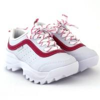Imagem - Tenis Casual Pink Cats ref: V0462-0006