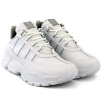 Imagem - Tênis Dad Shoes Branco Via Marte ref: 19-12103