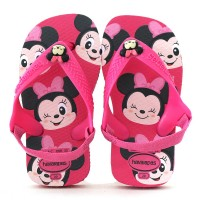 Imagem - Chinelo New Baby Classic Havaianas ref: 4137007/5784