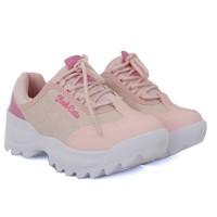 Imagem - Tenis Infantil Pink Cats ref: V1921-0004