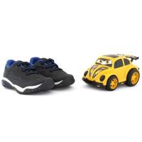 Imagem - Tênis Infantil Play Respi-tec + Brinde Kidy ref: 007-0574-1523