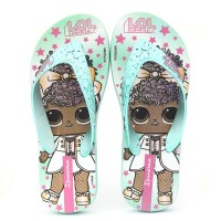 Imagem - Chinelo Grendene Ipanema Lol Surprise ref: 26573