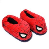 Imagem - Pantufa Zona Criativa Spider Man ref: 10071213
