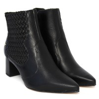 348d03aec Ankle Boots - Nadia Carvalho - Tamanho 36