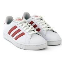 Imagem - Tênis Grand Court Adidas ref: EE8178