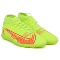 Imagem - Chuteira Nike Indor Mercurial Superfly ref: CV0954-760