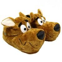 Imagem - Pantufa Zona Criativa Scooby Doo ref: 10071668