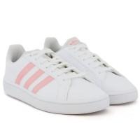 Imagem - Tênis Adulto Grand Court Base Adidas ref: EG4055