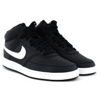 Imagem - Tênis Court Vision Cano Longo Nike ref: CD5466-001