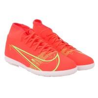 Imagem - Chuteira Nike Indor Mercurial Superfly ref: CV0954-600