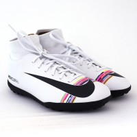 Imagem - Chuteira Society Nike Superfly 6 Club ref: AJ3570-109
