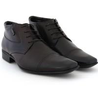 Imagem - Sapato Social Boots Jota Pe ref: 72451