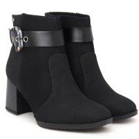 Imagem - Bota Dakota Ankle Boot ref: G2802-0003