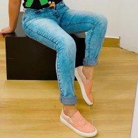 Imagem - Calça Jeans Feminina West Girls ref: 1149