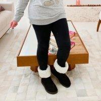 Imagem - Calça Legging Feminina Malwee ref: 9702