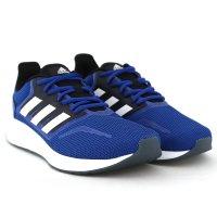 Imagem - Tênis Runfalcon Masculino Adidas ref: FW5055