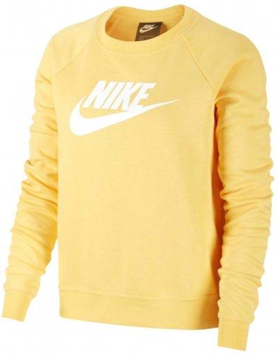 Blusao Fem Nike Sportswear Essential Fleece Bv4112-795