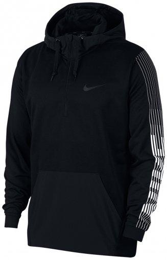 Blusao Nike Dri-Fit Fleece Training AQ0398-010