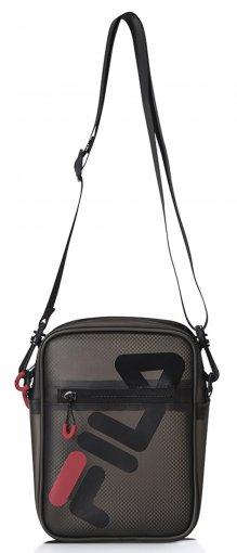 Bolsa Fila Mini Translucid Ls647688.160