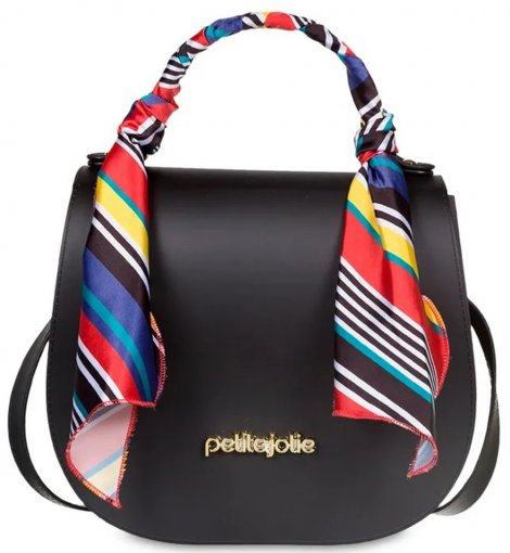 Bolsa Saddler Petite Jolie Pj4360