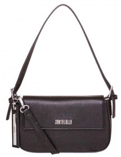 Bolsa Pequena Santa Lolla Texturizada 0470.21e2