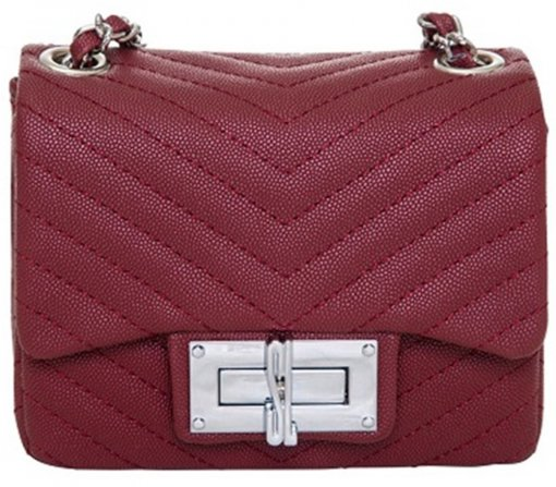 Bolsa Pequena Santa Lolla Matelasse 047021e401ed0254