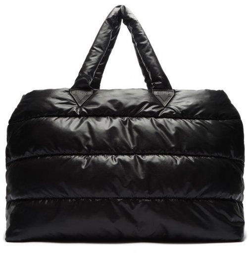 Bolsa Schutz Shopping Grande Fluffy Nylon S500100175