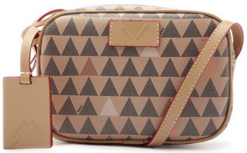 Bolsa Pequena Schutz Triangle S5001505150003u